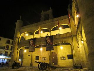Plaza de Ciudad Rodrigo
