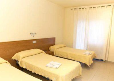 habitacion hotel salmanca casa de juanjo
